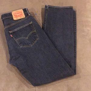 Men's Levi's 501 Jeans 33 33x31